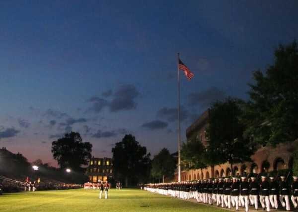 Your Marine Barracks Washington D.C. Area Guide