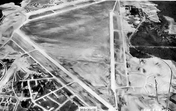 The forgotten North Carolina air base that made the D-Day invasion possible