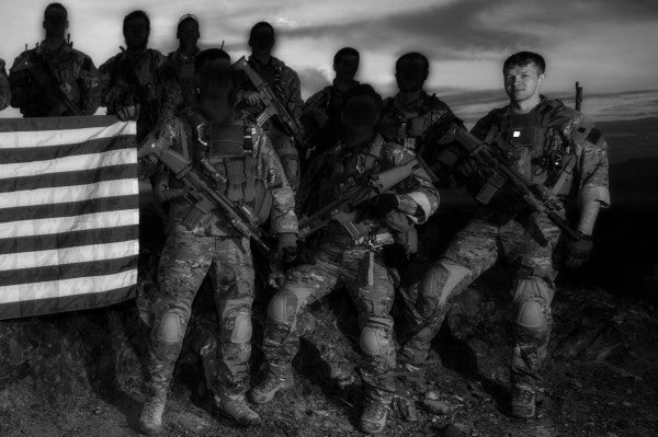 The Longest War: 8 Years After My Last Deployment, I Returned To Afghanistan As A Reporter. Here's What I Found