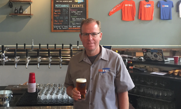 4 Vet-Owned Breweries That Prove Craft Beer Isn't Just For Hipsters