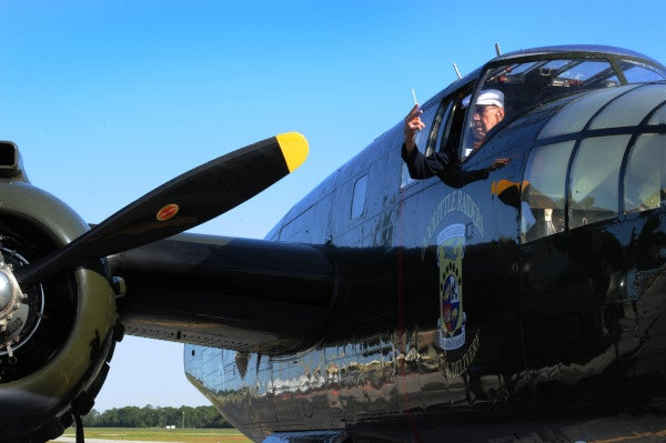 The last Doolittle Raider has died at 103