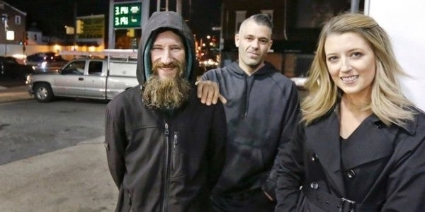 Homeless veteran pleads guilty to conspiracy in $400,000 GoFundMe hoax