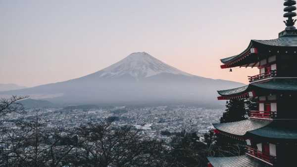 5 Japan destinations you can visit and stay on a U.S. military base