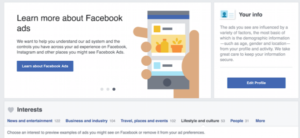 Why Facebook Is Big Brother, And How To Turn It Off