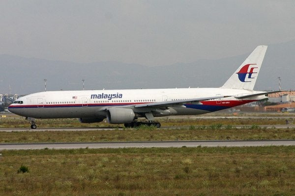 Russian General ID'd Ordering Actions Before Downing Of Malaysian Passenger Jet
