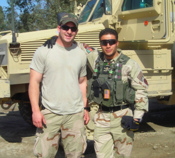 This Green Beret earned a Medal of Honor by being everywhere at once during a hellacious Afghan battle