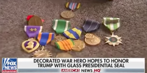 This Military Faker May Be The Worst Kind Of All The Valor Thieves
