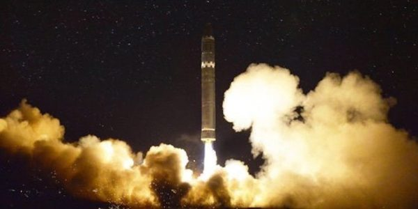 North Korea's Latest ICBM Test Highlights America's Flawed Strategy