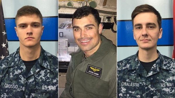 Fallen Navy Pilot 'Flew The Hell Out Of That Plane' And Saved Lives