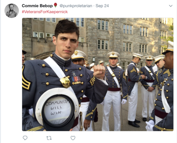 Marco Rubio's War On This Communist West Point Grad May Blow Up In His Face