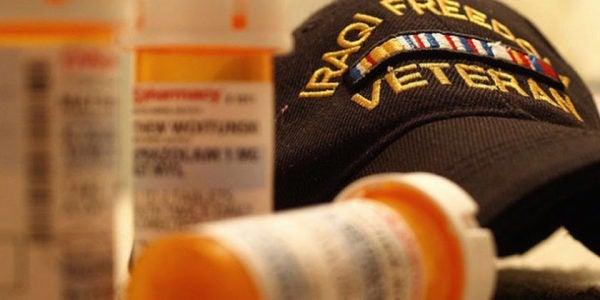 Colorado VA Kept Secret List Of Patients Who Wanted Mental-Health Care