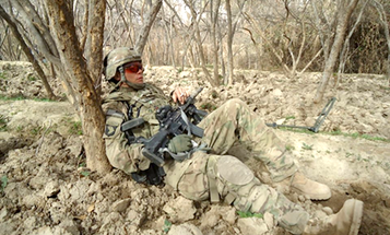 How this Army veteran found meaning in emergency management