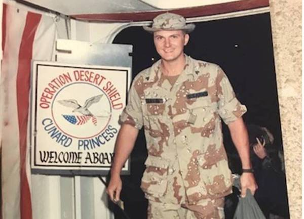 35 years and counting: Lowe's associate reflects on Army Reserve service