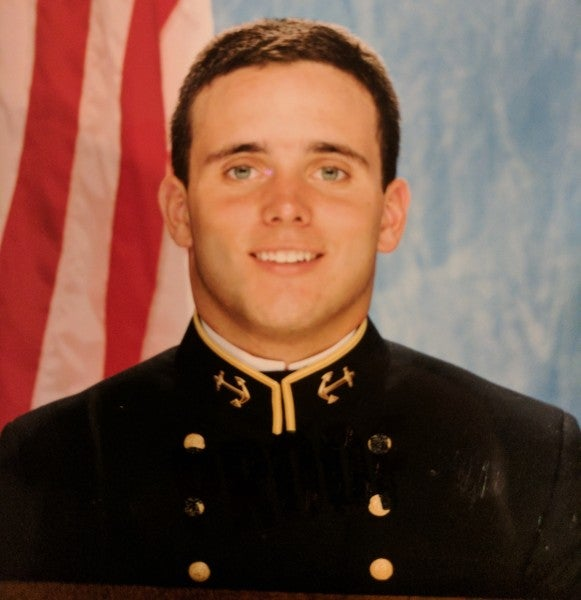 Marine applies lessons from the Corps to corporate leadership