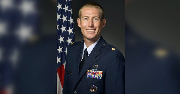 Air Force squadron commander struck and killed by vehicle while cycling in Alaska