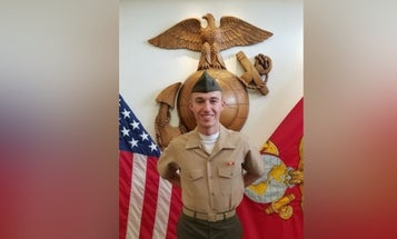 'I'm filled with great rage' — Questions linger for family of Marine killed in training accident