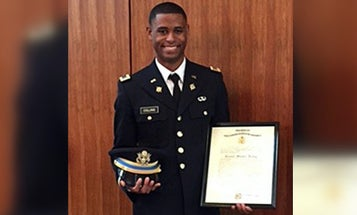 Family of murdered ROTC graduate will likely receive death benefits thanks to new legislation