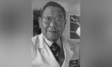 Decorated WWII vet, forensics expert who examined Zodiac killer letters, dies at 100