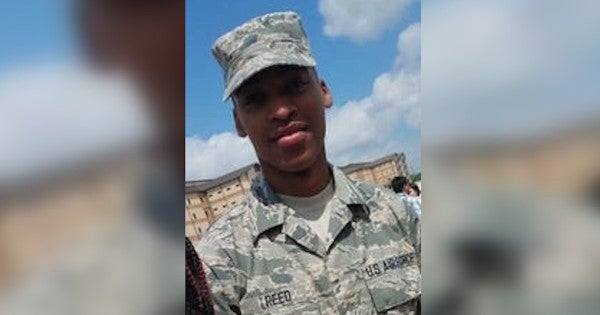 Former airman shot and killed by Indianapolis police while streaming pursuit on Facebook