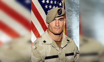 Pro football player turned Army Ranger Pat Tillman died in Afghanistan 16 years ago today