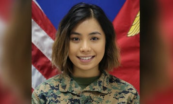 Marine Corps seeks gag order in case of corporal whose family says she has PTSD after sexual assault