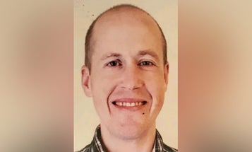 Missing Texas airman allegedly threatened chain of command before evading arrest