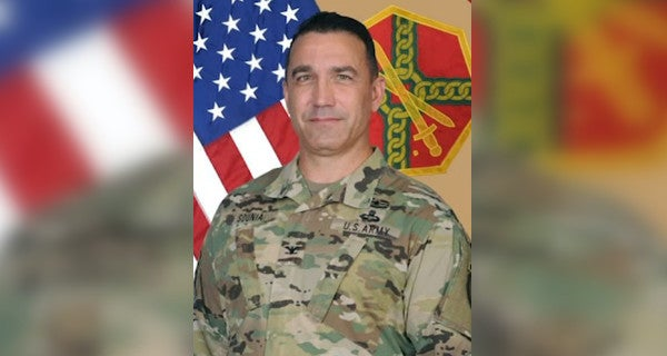 Fort Bragg garrison commander relieved of duty amid investigation