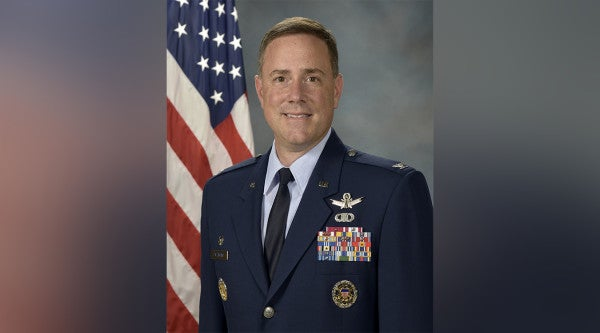 'He was a great leader' — Airmen mourn loss of beloved 21st Space Wing commander