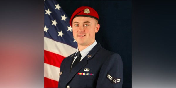 Report: Exact cause of Air Force commando swim death still unknown