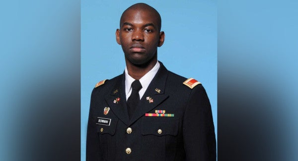 DoD identifies soldier killed in non-combat incident in Afghanistan