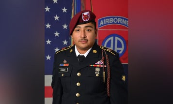 Army offers $15K for information on suspected murder of 82nd Airborne soldier