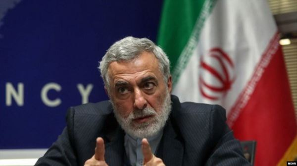 Iranian official who took part in 1979 hostage crisis dies from coronavirus