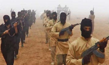 Pentagon warns of potential 'mass breakout' of thousands of ISIS fighters in Syria