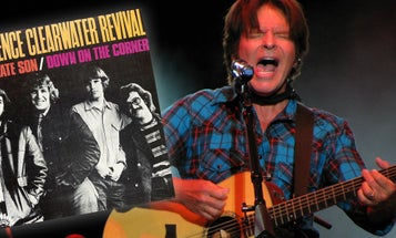 Rock legend John Fogerty 'confounded' by Trump rally playing anti-war song 'Fortunate Son'