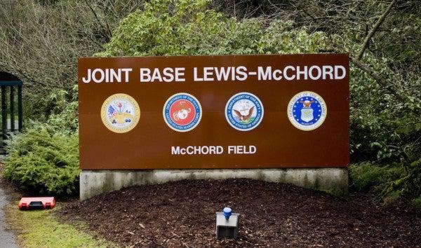 JBLM soldier drowns in Mount Rainier National Park