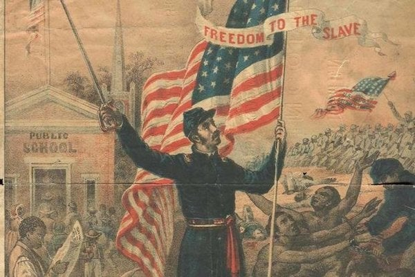 How the US military helped create the Juneteenth holiday