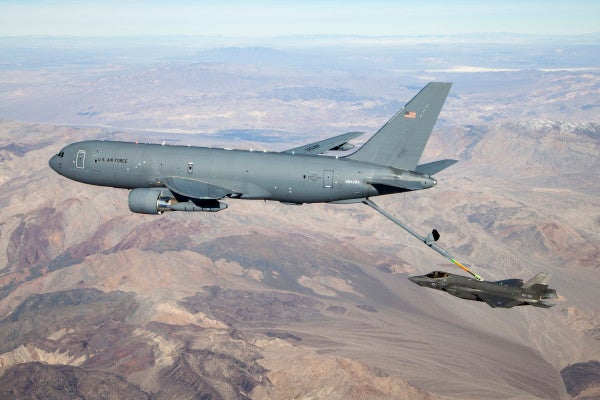 A key system on the Air Force's new KC-46 tanker needs a complete and lengthy redesign