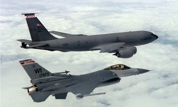 Wisconsin Air National Guard refueling wing commander fired