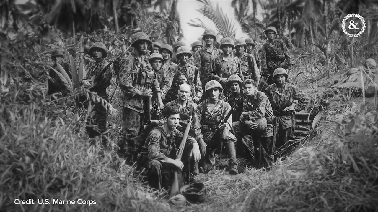 MARSOC: The Legacy Of The Marine Raiders