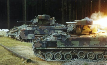 Pentagon Wars II: Army to spend at least $1.5 billion just on prototypes for third attempt to replace Bradley Fighting Vehicle