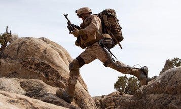 Exoskeletons and the future of military body armor