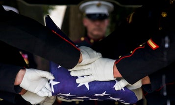 Corps identifies Marine shot and killed while home on holiday leave