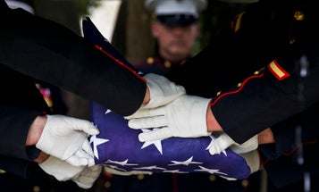 Special operations Marine dies during airborne training at Fort Benning