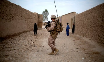 Afghanistan troop withdrawal still on track despite spate of deadly attacks, US says