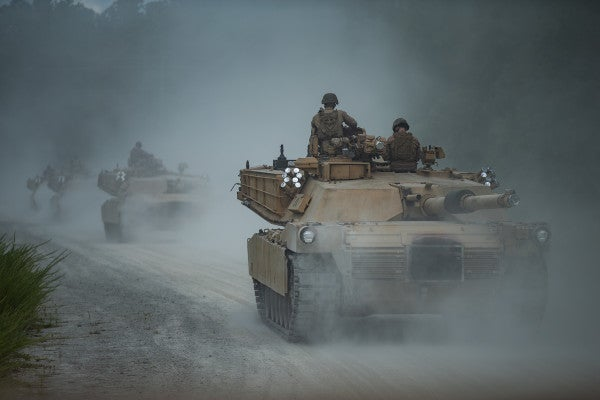 The Marine Corps plan to ditch its tanks could spell bad news for the Army, experts say