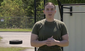 Marines announce changes to Physical and Combat Fitness Tests in an effort to contain COVID-19