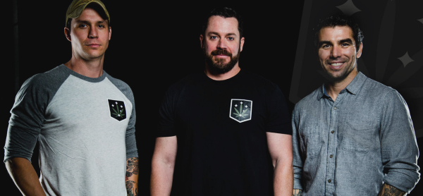 High speed, long drags: Meet the Marine Raiders who founded their own cannabis company