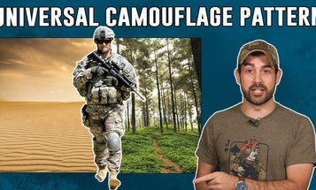 The legacy of the Universal Camouflage Pattern program