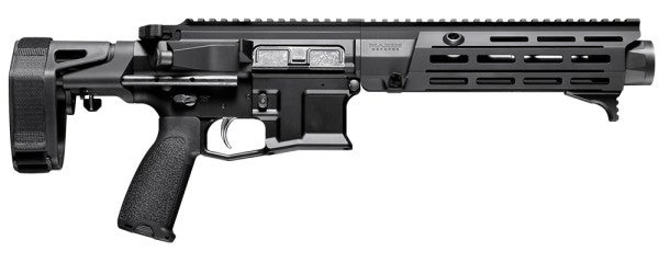 SOCOM is evaluating several new personal defense weapons for special operations forces