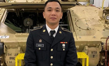 Fort Hood soldier's drowning death was accident, autopsy finds